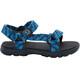 Jack Wolfskin Seven Seas 2 Sandaler Børn blå